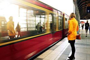 Take Public Transport